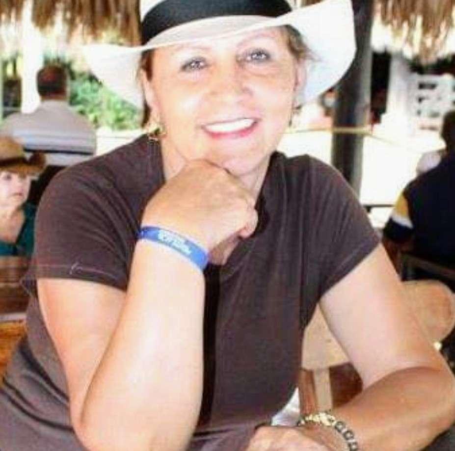 Martha Luz Pardo