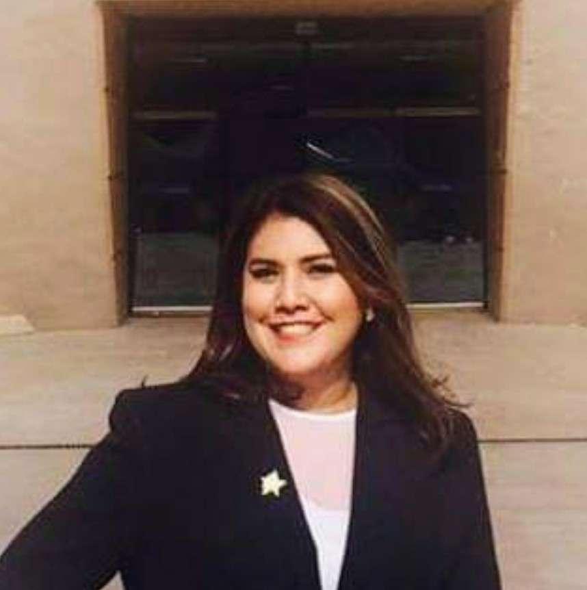 Sandra Cepeda